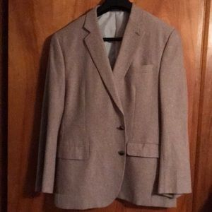 Men's Stafford Suit jacket